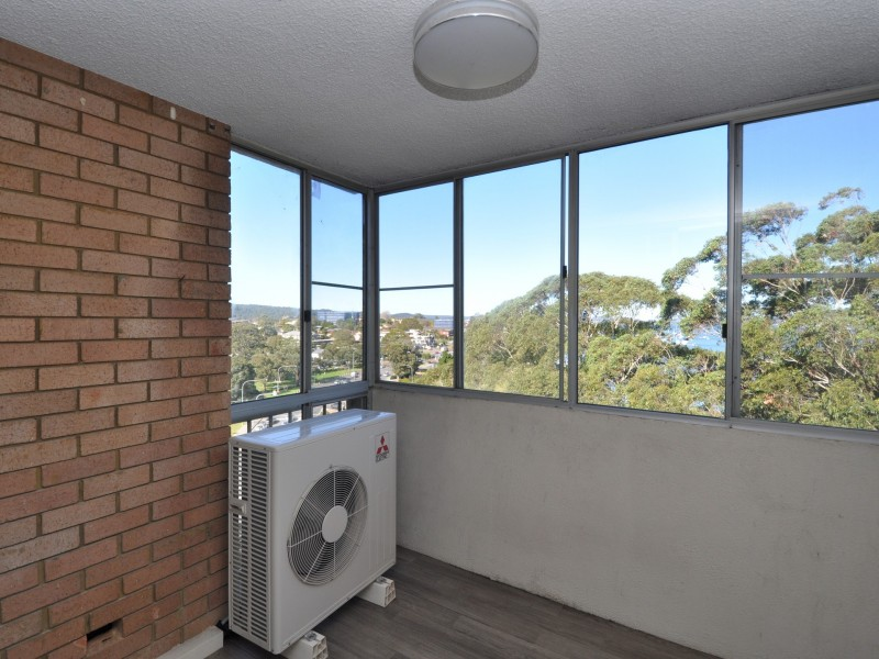 Level 5/19/1 Mann Street, Gosford NSW 2250