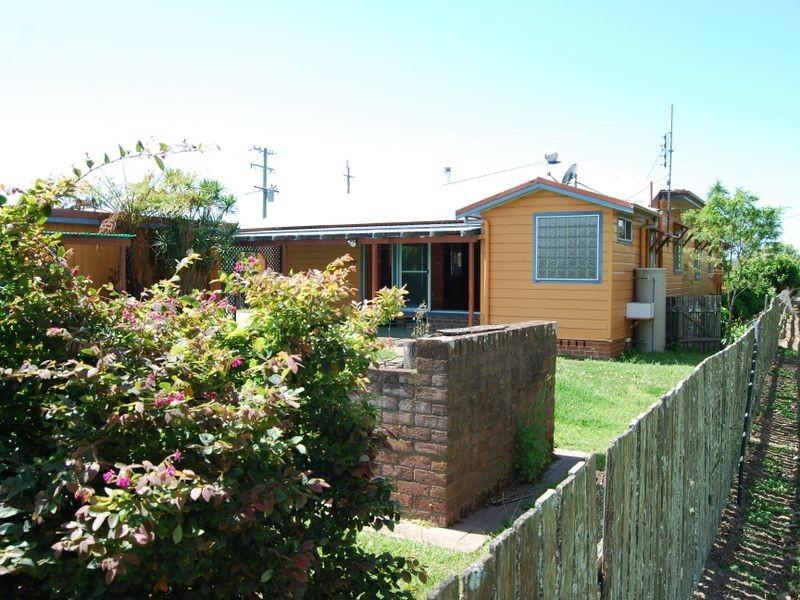 1163 South West Rocks Rd, Gladstone NSW 2440