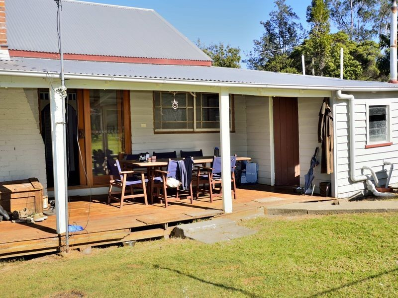 21 Main Street, Bellbrook NSW 2440