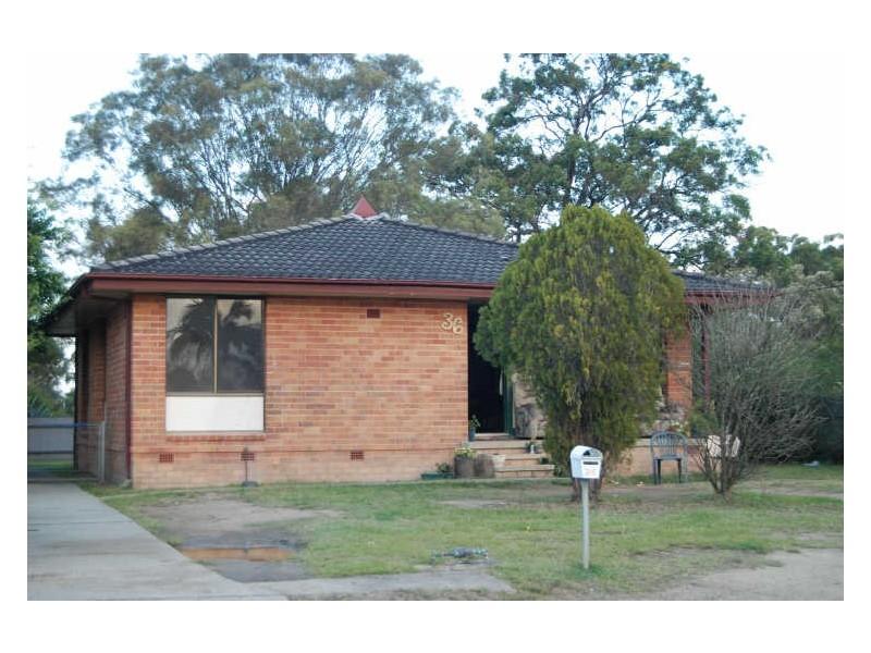 36 Gordon Nixon, West Kempsey NSW 2440
