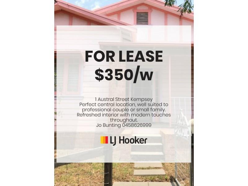 41A Middleton Street, South Kempsey NSW 2440