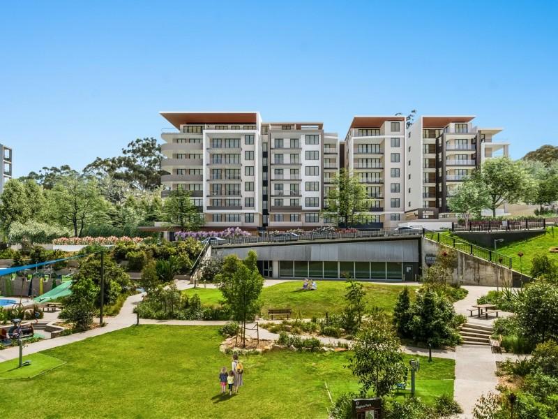 2 Waterview Drive, Lane Cove NSW 2066