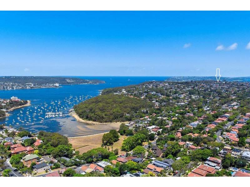 44 Tabalum Road, Balgowlah Heights NSW 2093