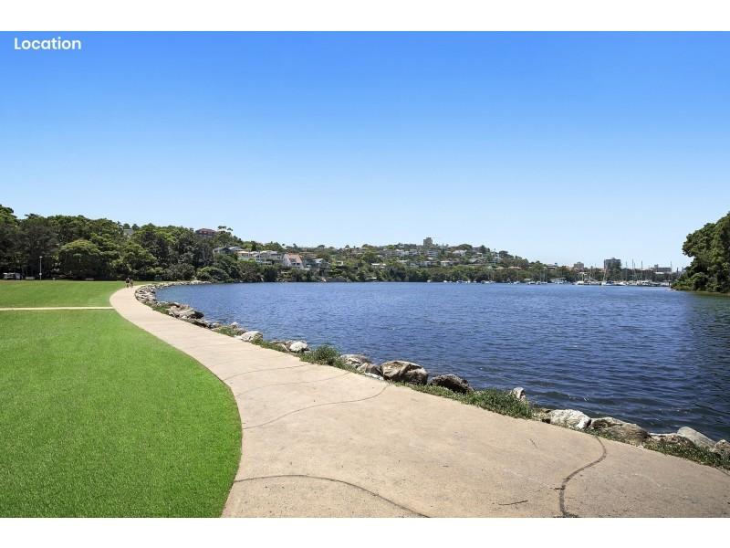 1/393-397 Sydney Road, Balgowlah NSW 2093