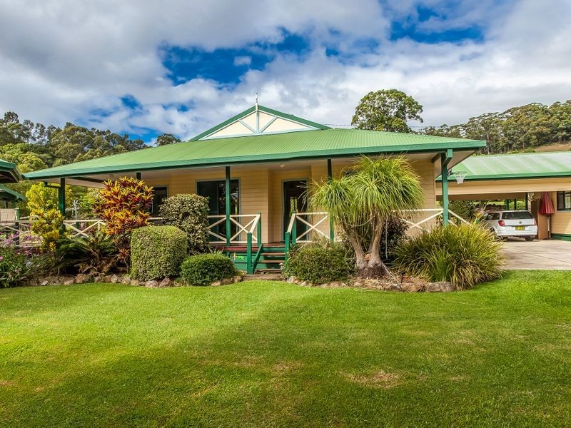 19 Mountain View Road, Mullumbimby NSW 2482
