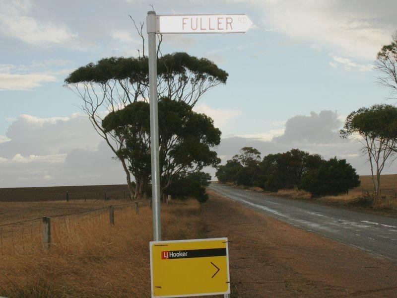 Sec/114 Fuller Road, Minlaton SA 5575