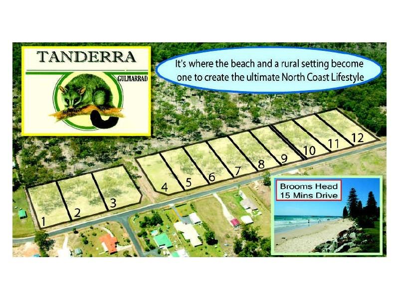 'Tanderra' Rosella Road, Gulmarrad NSW 2463
