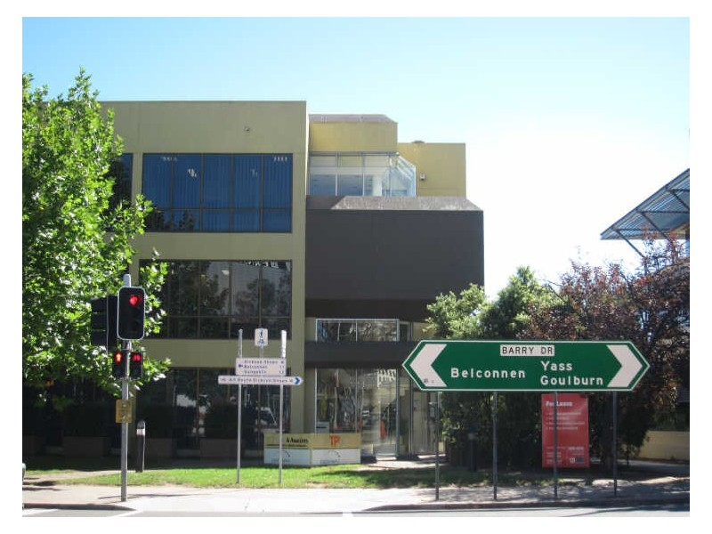 First Floor/17 Barry Drive, Turner ACT 2612