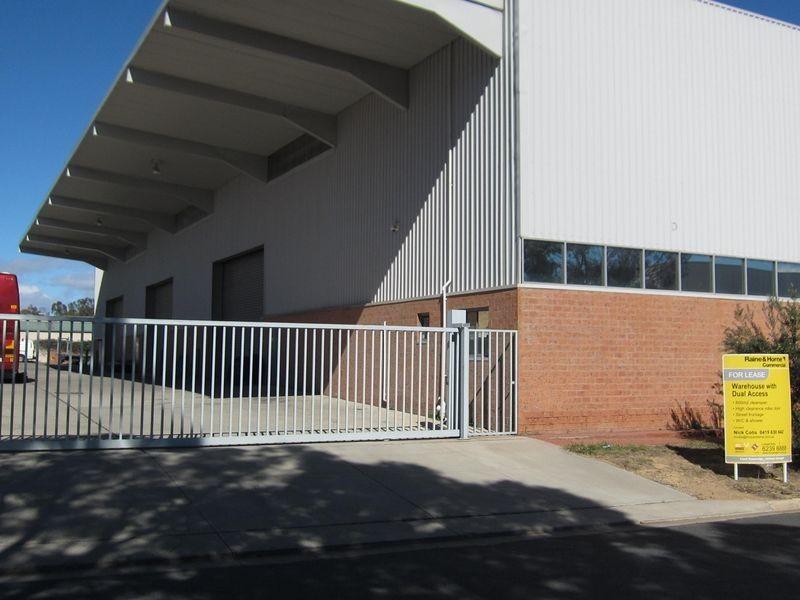 42-44 Dacre Street, Mitchell ACT 2911