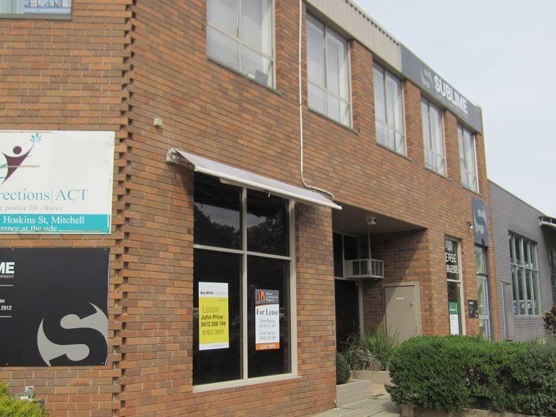 1/44 Hoskins Street, Mitchell ACT 2911