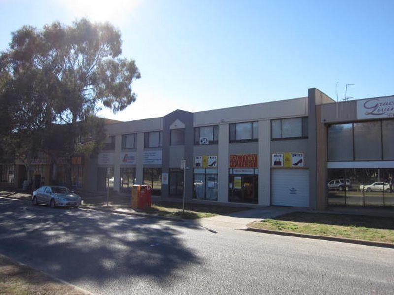 3 Level 1/54 Hoskins Street, Mitchell ACT 2911