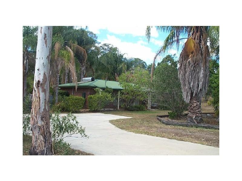 31-35 Bloodwood Court, Cedar Vale QLD 4285