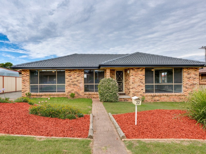 22 Comerford Close, Aberdare NSW 2325