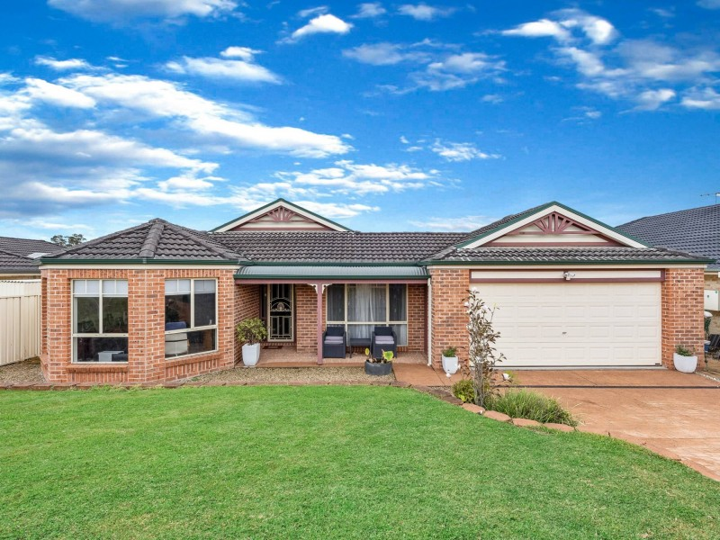 64 Nardoo Avenue, Aberglasslyn NSW 2320