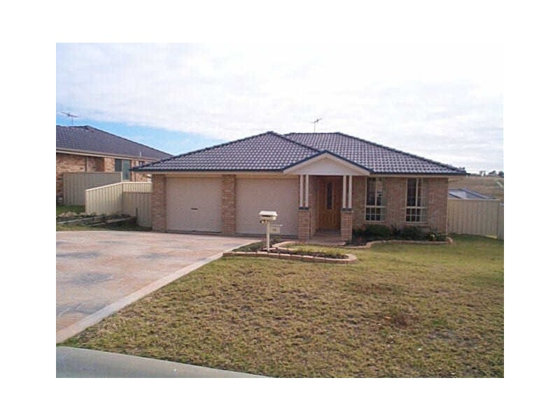 13 Peppertree Circuit, Aberglasslyn NSW 2320