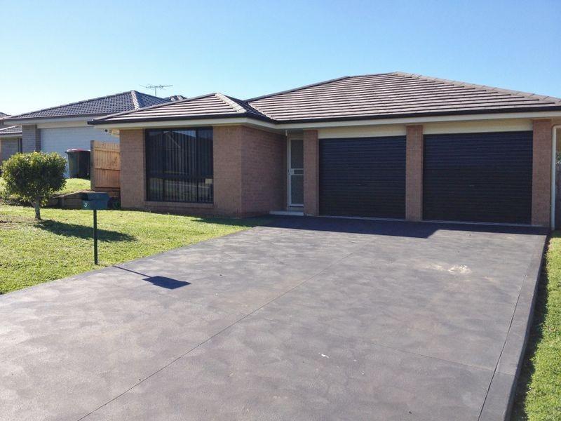 3 Peppercorn Close, Aberglasslyn NSW 2320