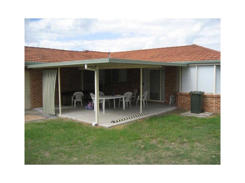 8 Nardoo Avenue, Aberglasslyn NSW 2320