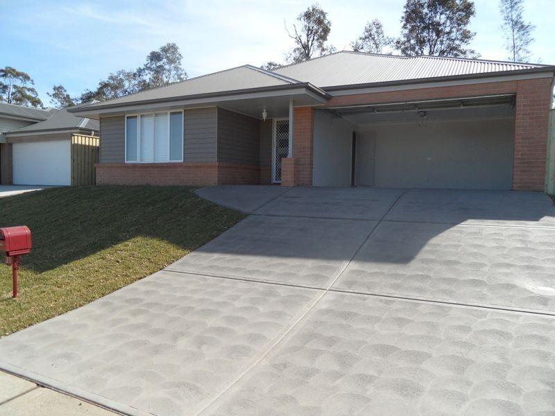 21 Honeysuckle Drive, Aberglasslyn NSW 2320