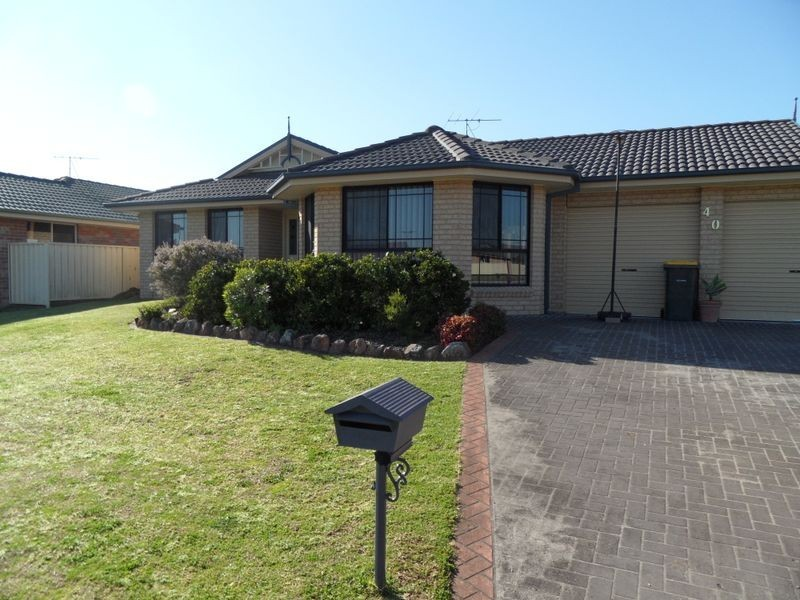 40 Richard Rd, Aberglasslyn NSW 2320