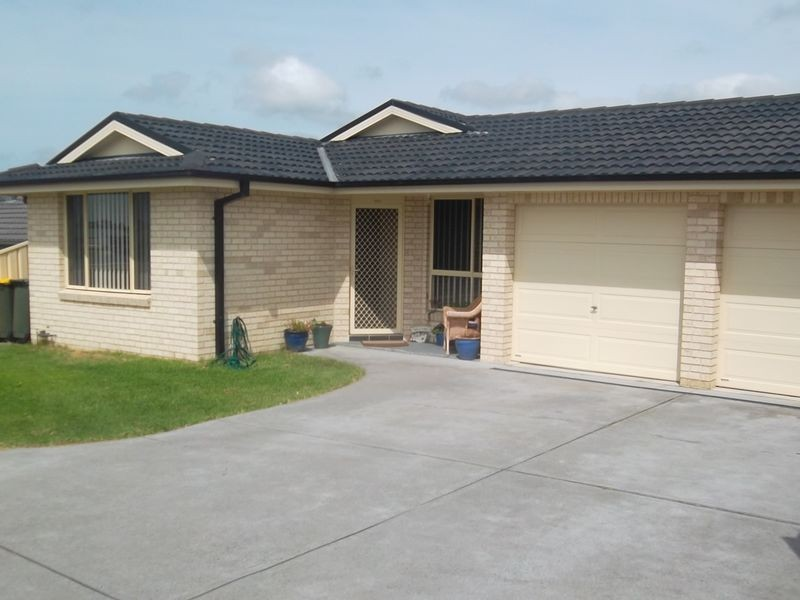 1/16 Peregrine Close, Aberglasslyn NSW 2320