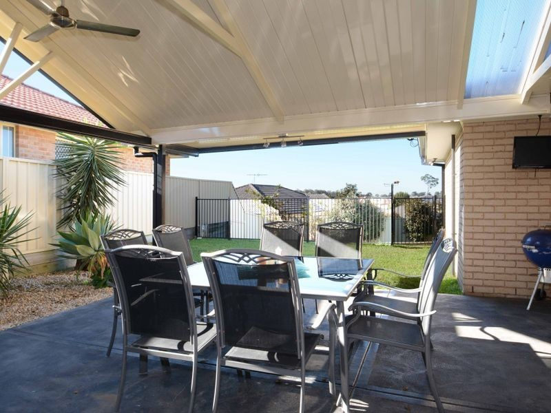 5 Peregrine Close, Aberglasslyn NSW 2320