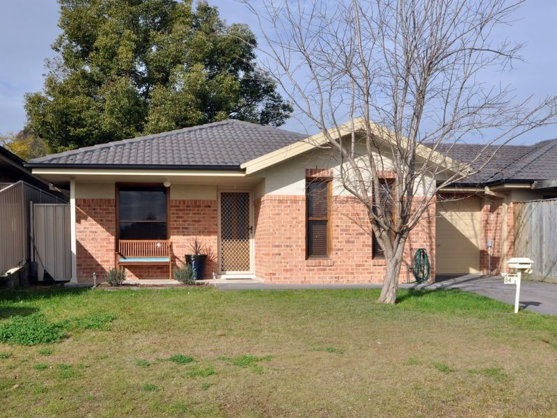 2/84 Rawson Street, Aberdare NSW 2325