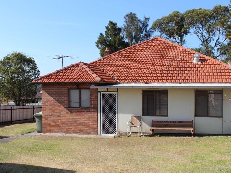 40 Tamworth Street, Abermain NSW 2326