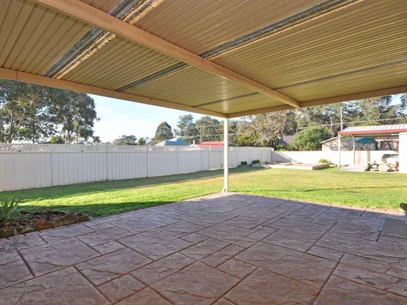 100 Harle Street, Abermain NSW 2326
