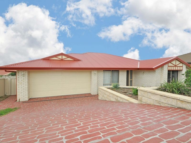 251 Denton Park Drive, Aberglasslyn NSW 2320