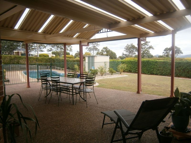 4 Bluegum Drive, Aberglasslyn NSW 2320