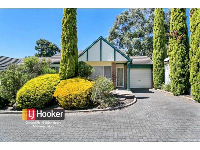 13/21-23 Roycroft Place, Golden Grove SA 5125