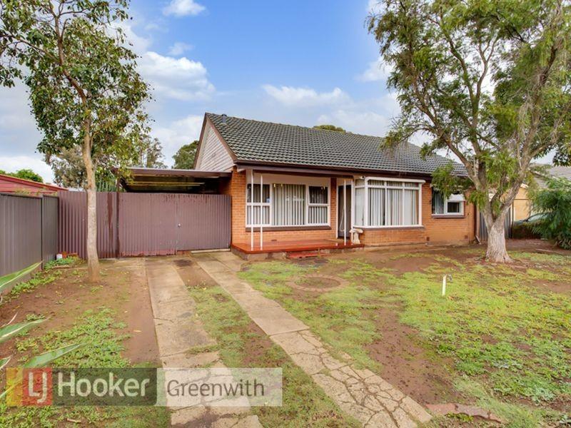 28 Gores Road, Davoren Park SA 5113