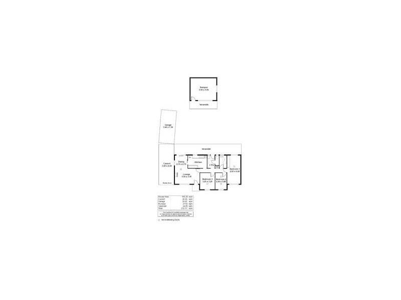 9 Seaborough Road, Elizabeth Park SA 5113 Floorplan