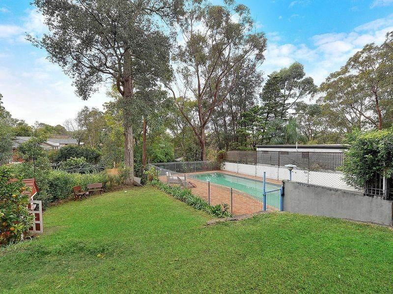14 Yarrabung Avenue, Thornleigh NSW 2120