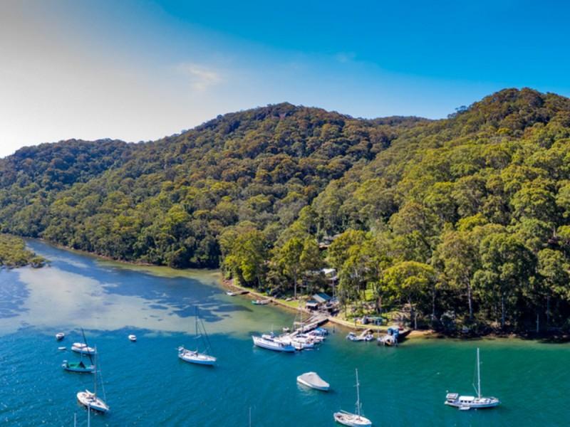 8 Lovett Bay, Lovett Bay NSW 2105