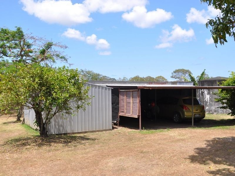 182 Bally Keel Road, Alligator Creek QLD 4740
