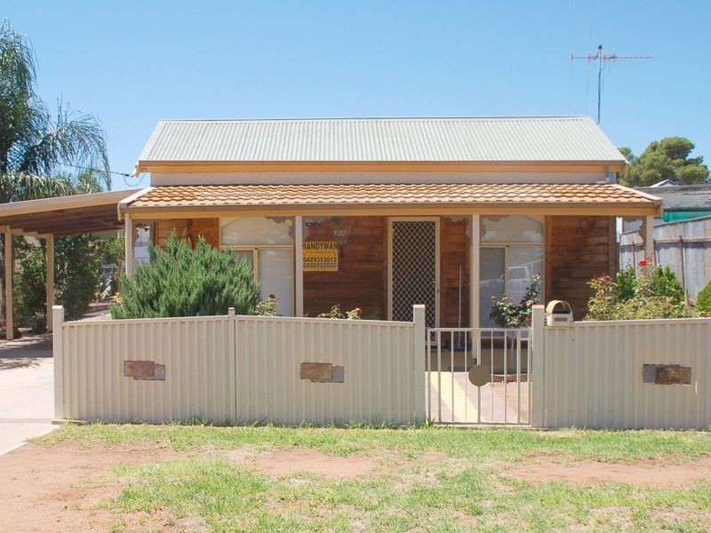 515 Beryl Street, Broken Hill NSW 2880