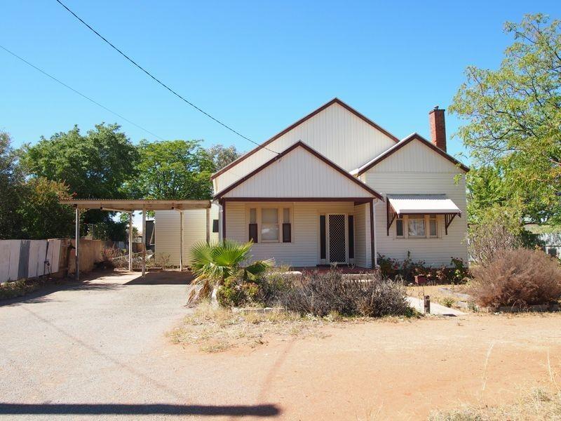 153 Wyman Street, Broken Hill NSW 2880