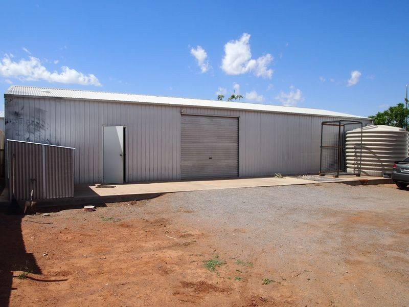 489 Chapple Lane, Broken Hill NSW 2880