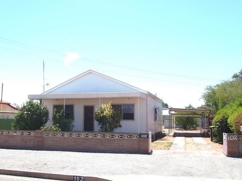 102 Clarke Street, Broken Hill NSW 2880