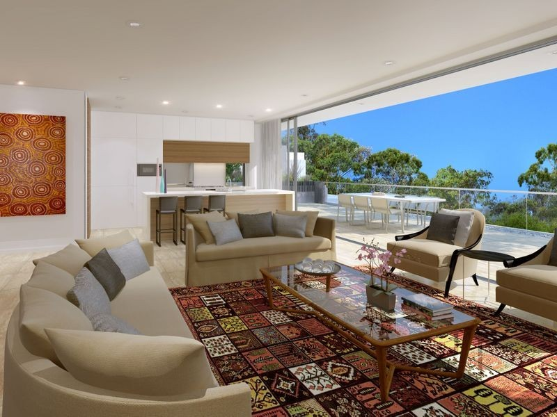 Sanctuary Apartments, Cammeray NSW 2062