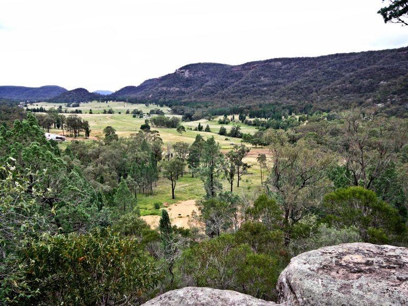 840 Worondai Creek Road, Gungal NSW 2333