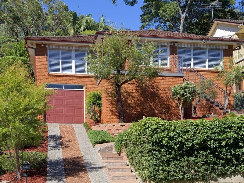 38 Goondari Road, Allambie Heights NSW 2100