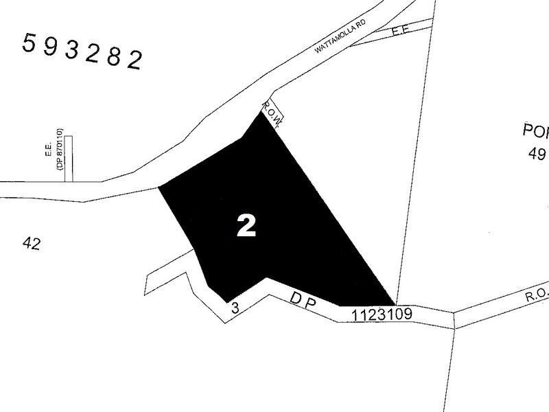 715 Wattamolla Road, Wattamolla NSW 2535