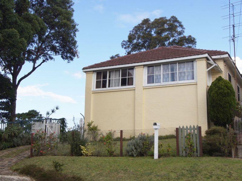 1 McGovern Street, Cringila NSW 2502