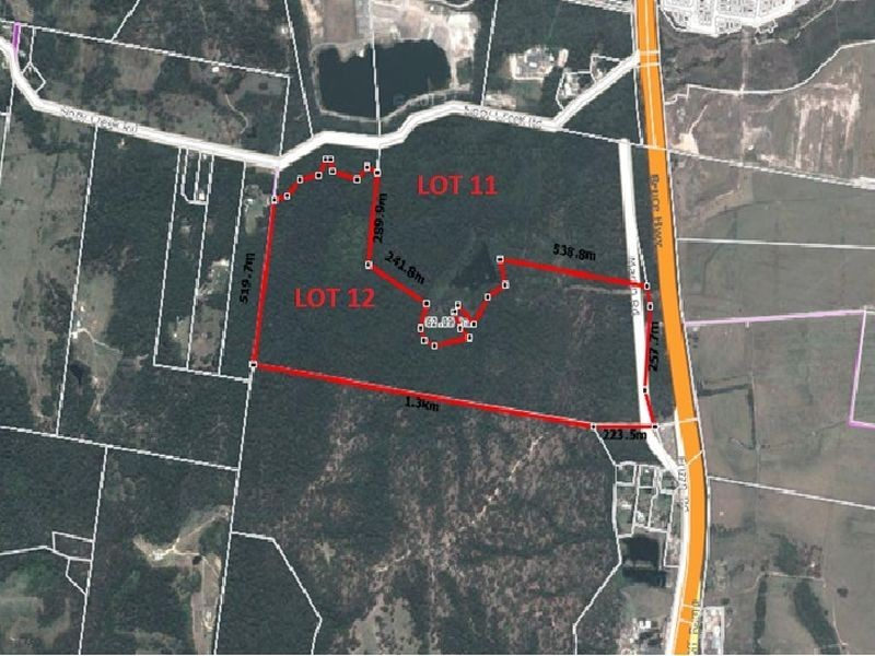 Lot 12 Bruce Highway, Palmview QLD 4553