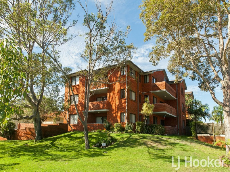 11/1-5 Weatherly Close, Nelson Bay NSW 2315