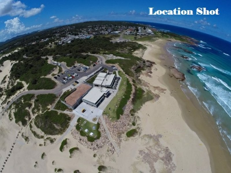 145 Gan Gan Road, Anna Bay NSW 2316