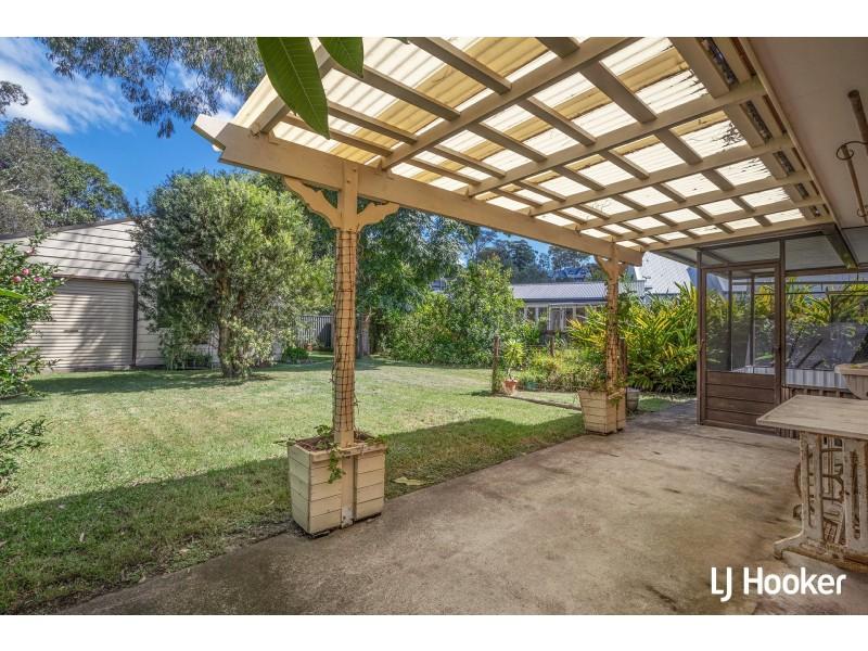 105 Cook Parade, Lemon Tree Passage NSW 2319