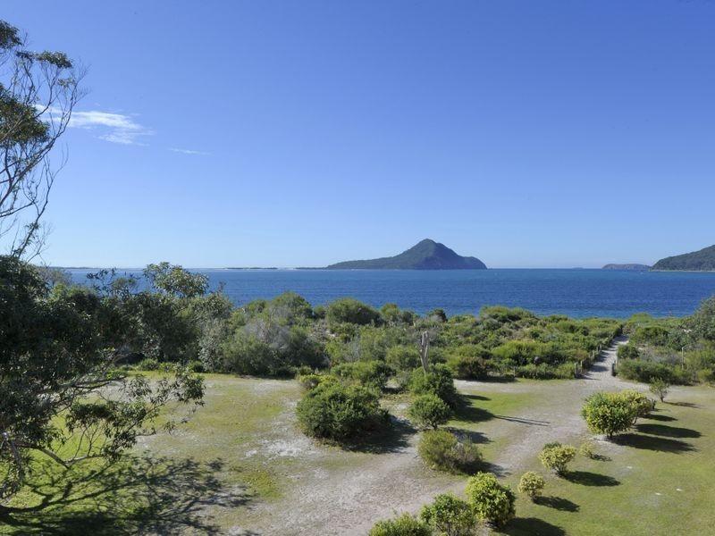 6/3 Intrepid Close, Nelson Bay NSW 2315